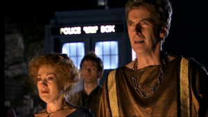 fonte: http://fnewsmagazine.com/2013/08/peter-capaldi-the-12th-doctor/peter-capaldi-fires-of-pompeii/