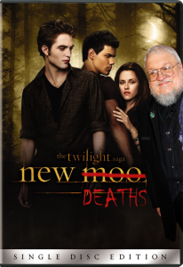 Twilight di George R. R. Martin