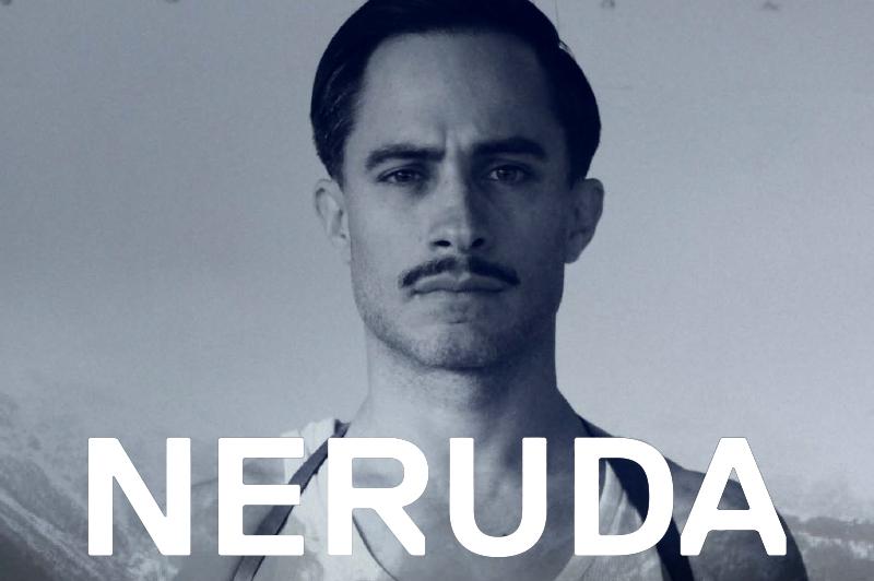 fanheart3 Poster Neruda