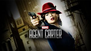 fanheart3 agent carter