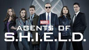fanheart3 marvel's agents of s.h.i.e.l.d.