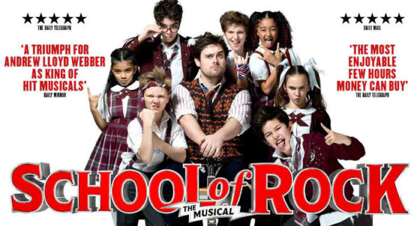 fanheart3 musical londra school of rock