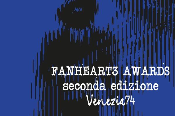 fanheart3 awards seconda edizione