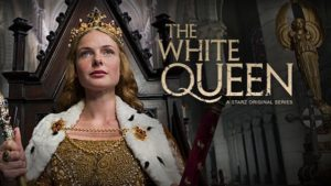 fanheart3 the white queen