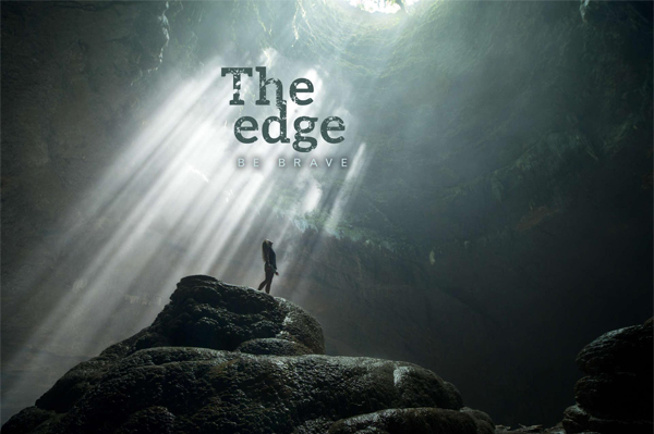 fanheart3 the edge uqido