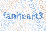fanheart3 - associazione culturale che promuove la fanculture e il fandom con articoli, eventi a tema e insider esclusivi