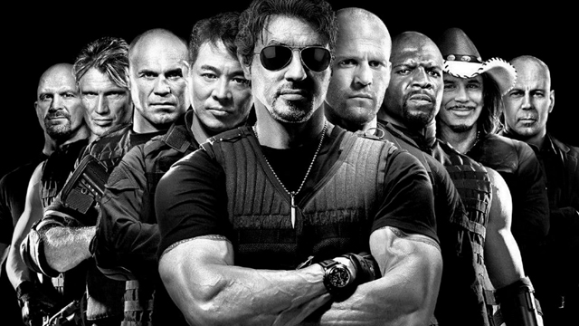 fanheart3 the expendables 1 cast