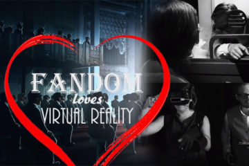 fanheart3 virtual reality e fandom