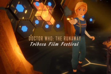 fanheart3 doctor who the runaway vr