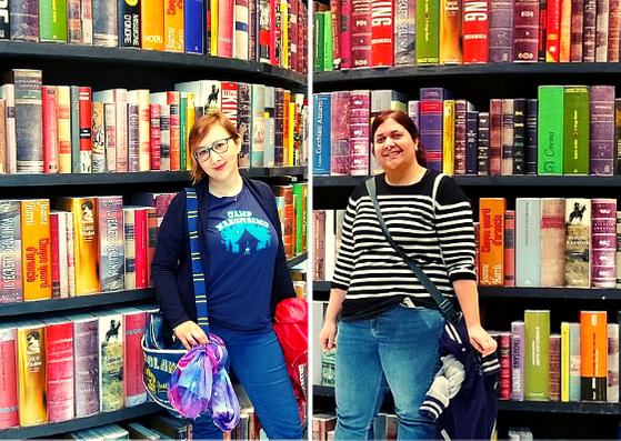 fanheart al Salone del Libro