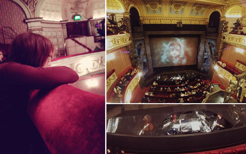 fanheart3 les miz queen's theatre