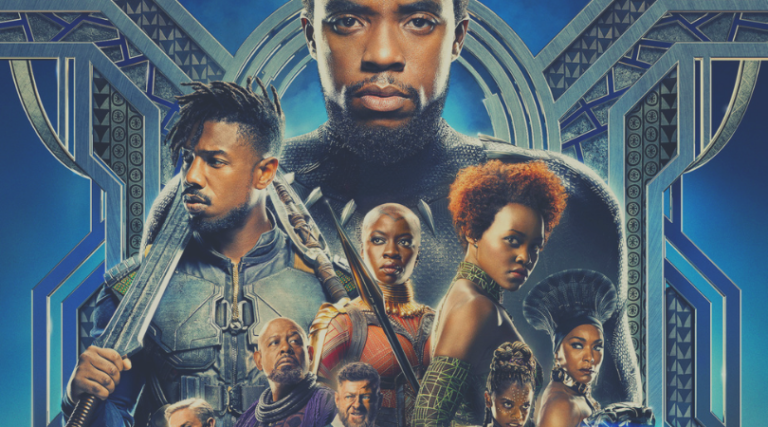 """This is why 'Black Panther' is so important, […] ensuring that our children get to see themselves as heroes, too. The world of ""Black Panther"" offers a rare opportunity for black children to see characters in a fantasy world who look like them, in a story that is not only black but depicts our lineage out of Africa"" - Frederick Joseph, author of #BlackPantherChallenge (Huffington Post, 2018)"