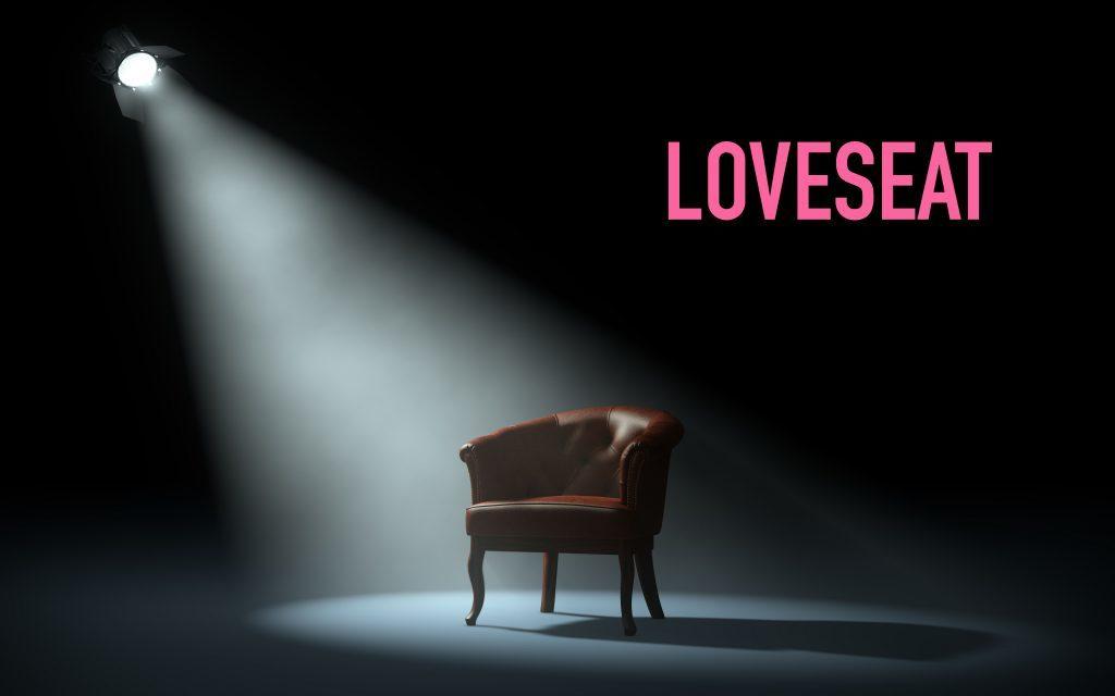 fanheart3 - loveseat