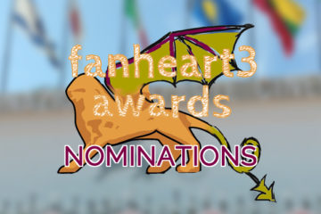fanheart3 awards nominations
