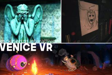 fanheart3 venicevr 2019 interattive