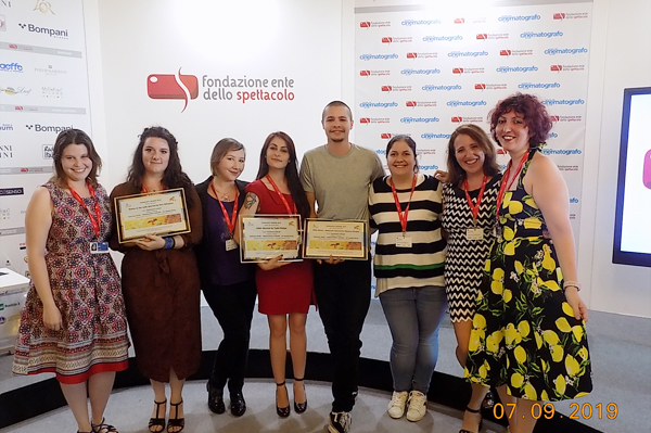 fanheart3 awards i vincitori