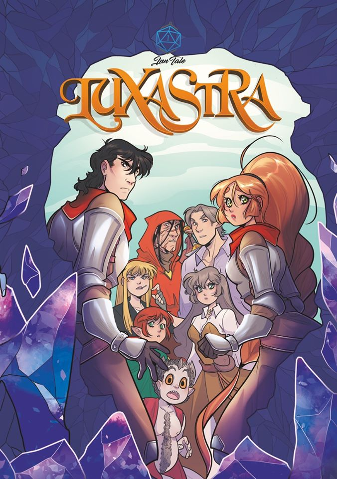 Luxastra vol.1