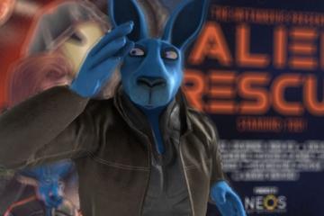 Alien Rescue_Cover