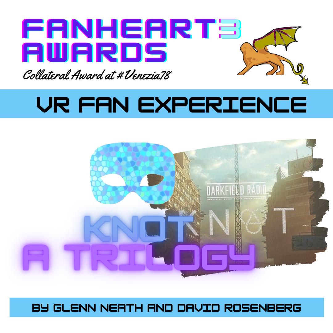 fanheart3 awards knot